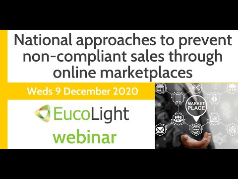 National approaches to prevent non-compliant sales through online marketplaces