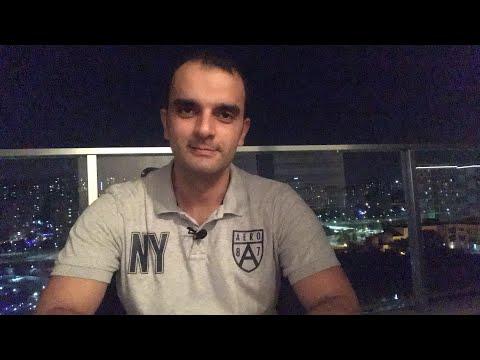 Erhan Telli Canlı Yayında Galatasaray'ın Transfer Dönemini Değerlendiriyor Falcao, Lemina, Andone