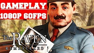 The Raven Remastered Gameplay (PC)
