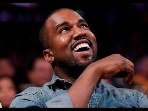 Kanye West Funny Moments