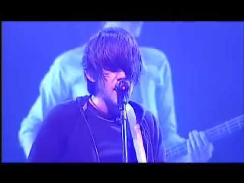 2005 Digital Ash Tour - Bright Eyes