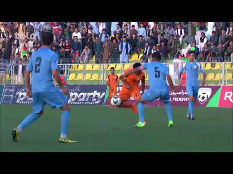 APL 2017: Simorgh Alborz VS Toofan Harirod – Highlights