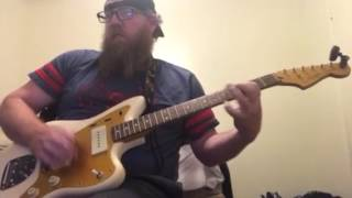 blake shelton a guy with the girl cover by jeremy thorp