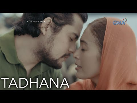 Tadhana: OFW bids goodbye to her Kish Island lover