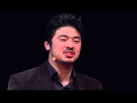 Gamification to improve our world: Yu-kai Chou at TEDxLausanne