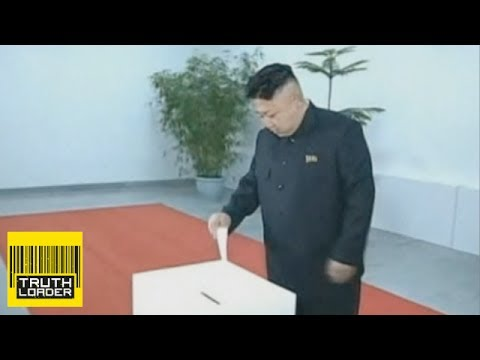 "Kim Jong-Un ""wins"" election, Mexican drug lord is killed for a second time and more"
