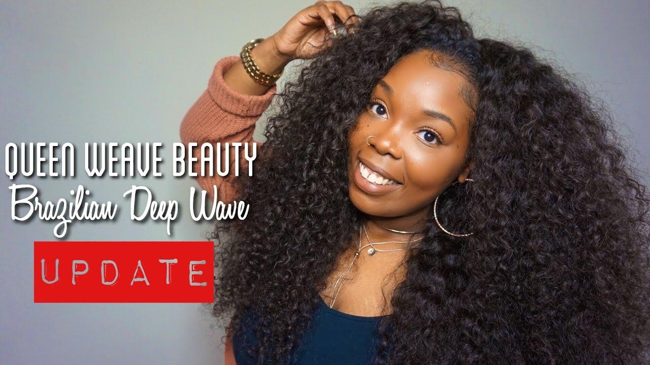 Queen Weave Beauty LTD