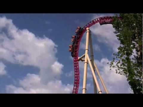 Cedar Point: World