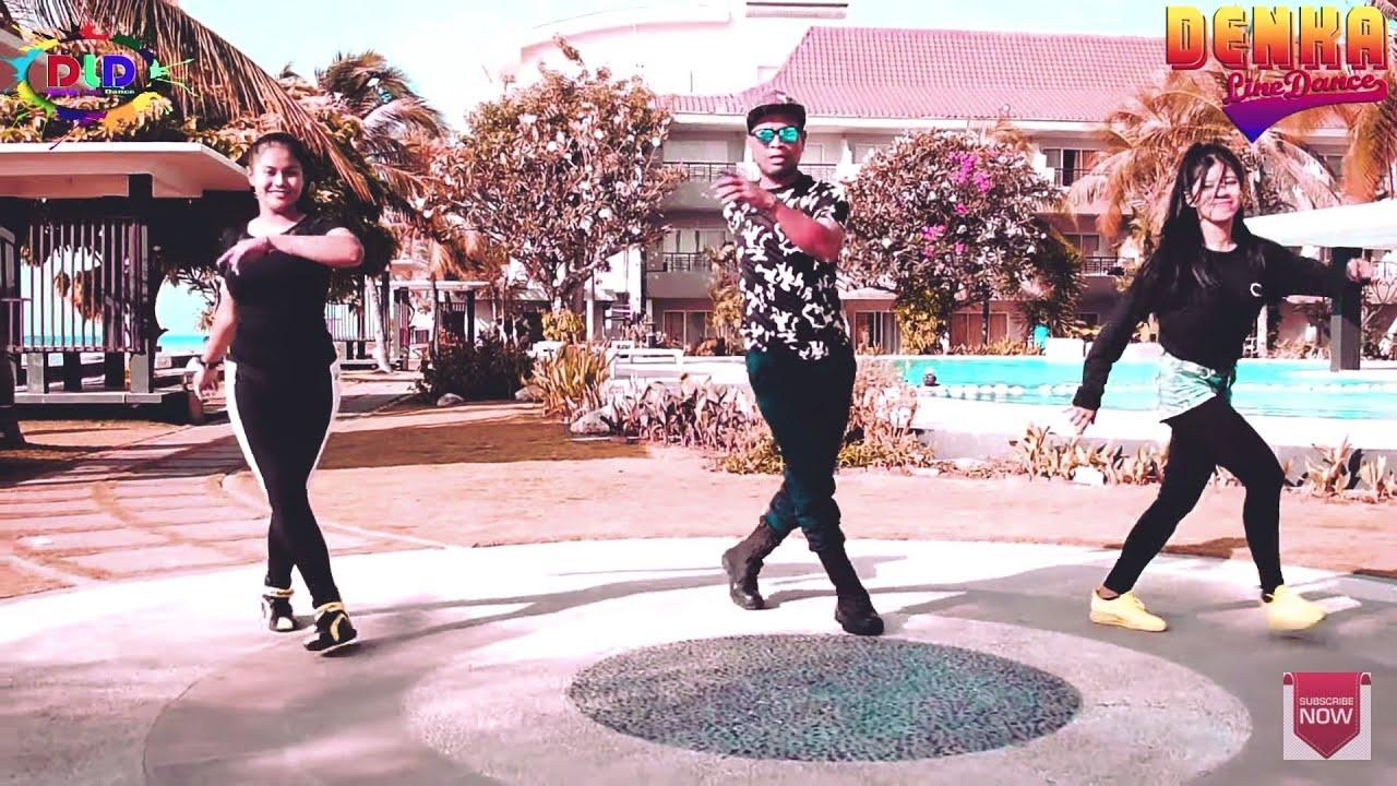 SOMEONE YOU LOVED REMIX    LINE DANCE    KUPANG NTT    CHOREO DENKA NDOLU   