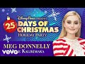 Meg Donnelly - Mele Kalikimaka (Audio Only)