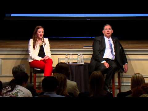 Food for Thought Lecture - Sen. John Boozman