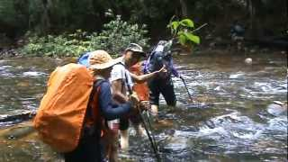 Gunung Tahan part 1