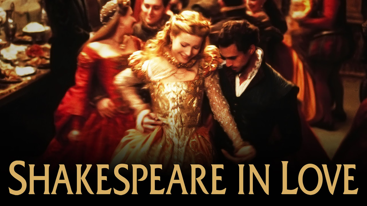 Shakespeare in Love   Official Trailer (HD) - Joseph Fiennes, Gwyneth Paltrow   MIRAMAX