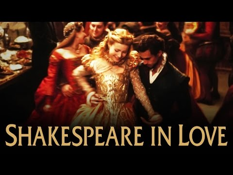 Shakespeare in Love | Official Trailer (HD) - Joseph Fiennes, Gwyneth Paltrow | MIRAMAX