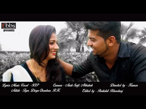 New Haryanvi Song Ranjha Jogi    राँझा जोगी    S S P    TIGER    New Latest Song 2016