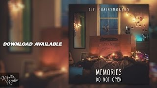 the-chainsmokers---memories-do-not-open-full-album-free-download