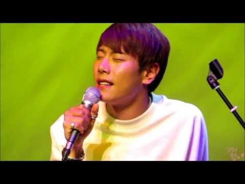 park hyo shin 박효신 @ hyundai mall - 130501- Daegu full (cr kakh861001)