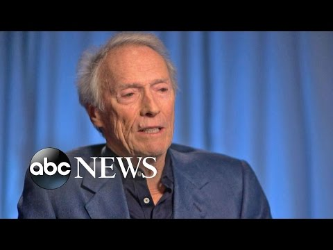 Clint Eastwood Talks Recreating 'Miracle on the Hudson' in 'Sully'