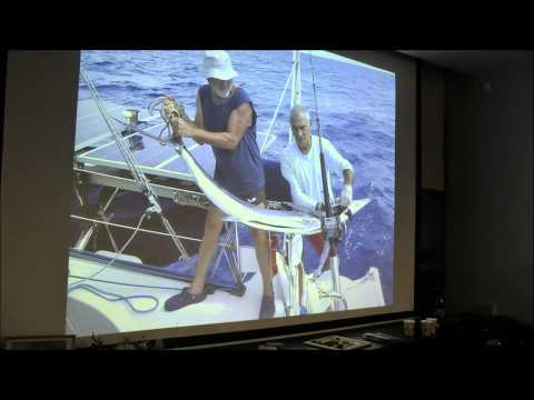 AROUND THE WORLD SAILING LECTURE NO 2 PART 1