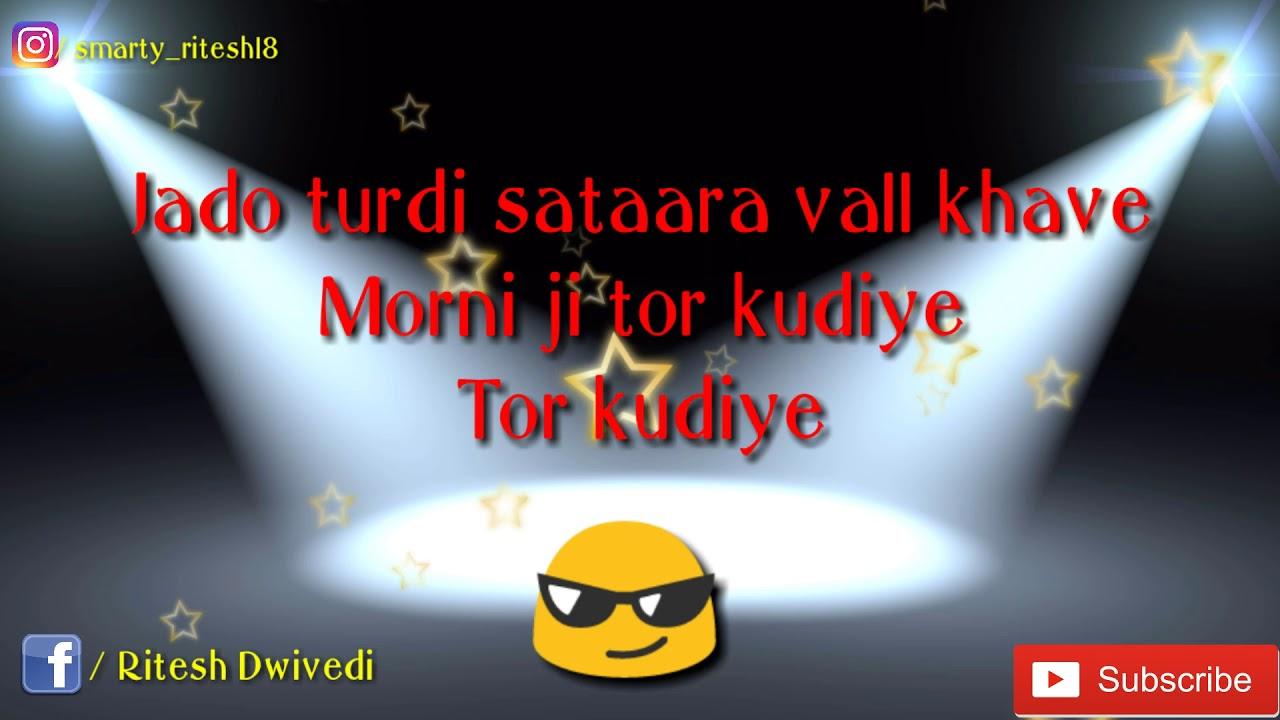 Daru badnaam karti song download mr jatt