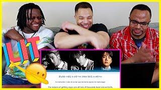 Baixar OMG This is so....UGH!!! | BTS UGH REACTION!