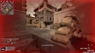 Call Of Duty 4 PROMOD|SCRIM