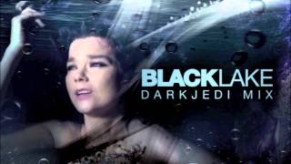 Björk - Black Lake - DarkJedi Mix