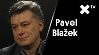 """""""Problém civilní rozvědky je, že byly vykazovány obchody, které se neuskutečnily.""""–říká Pavel Blažek"""