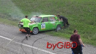 17° Rally Legend 2019 - SHOW & MISTAKES
