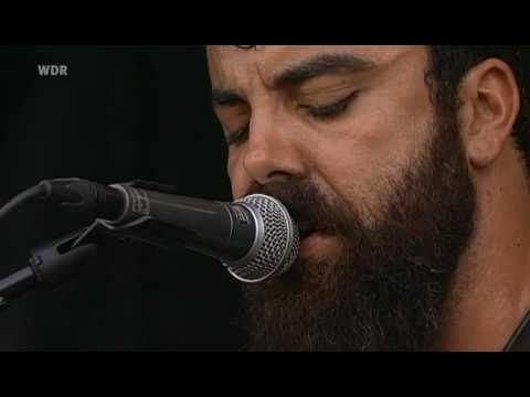 Scars On Broadway - Universe (Live @ Area4 Festival 2008).avi