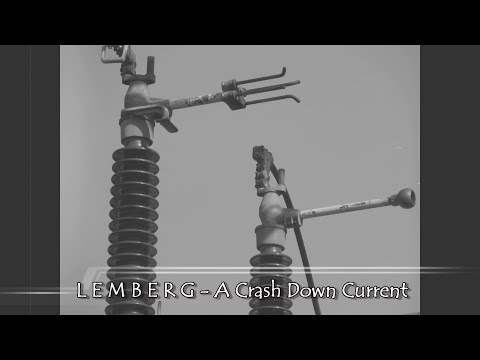 LEMBERG  - A Crash Down Current