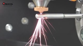 Laser cutting systems are rapidly emerging as the preferred choice ...