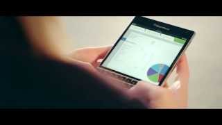 За что люди любят BlackBerry Passport?