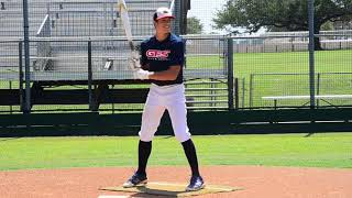 Jason Schneider - Baseball Highlights - Class of 2020