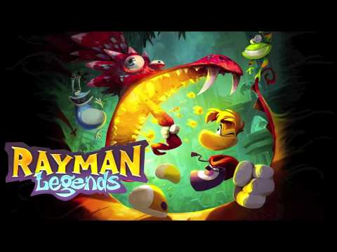 Rayman Legends Music   Castle Invaded Extended