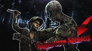 NAJNOWSZE i GORĄCE SCREENY!  - The Walking Dead The Final Season