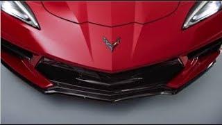 homepage tile video photo for 2020 Corvette: Z51 Performance Package   Chevrolet