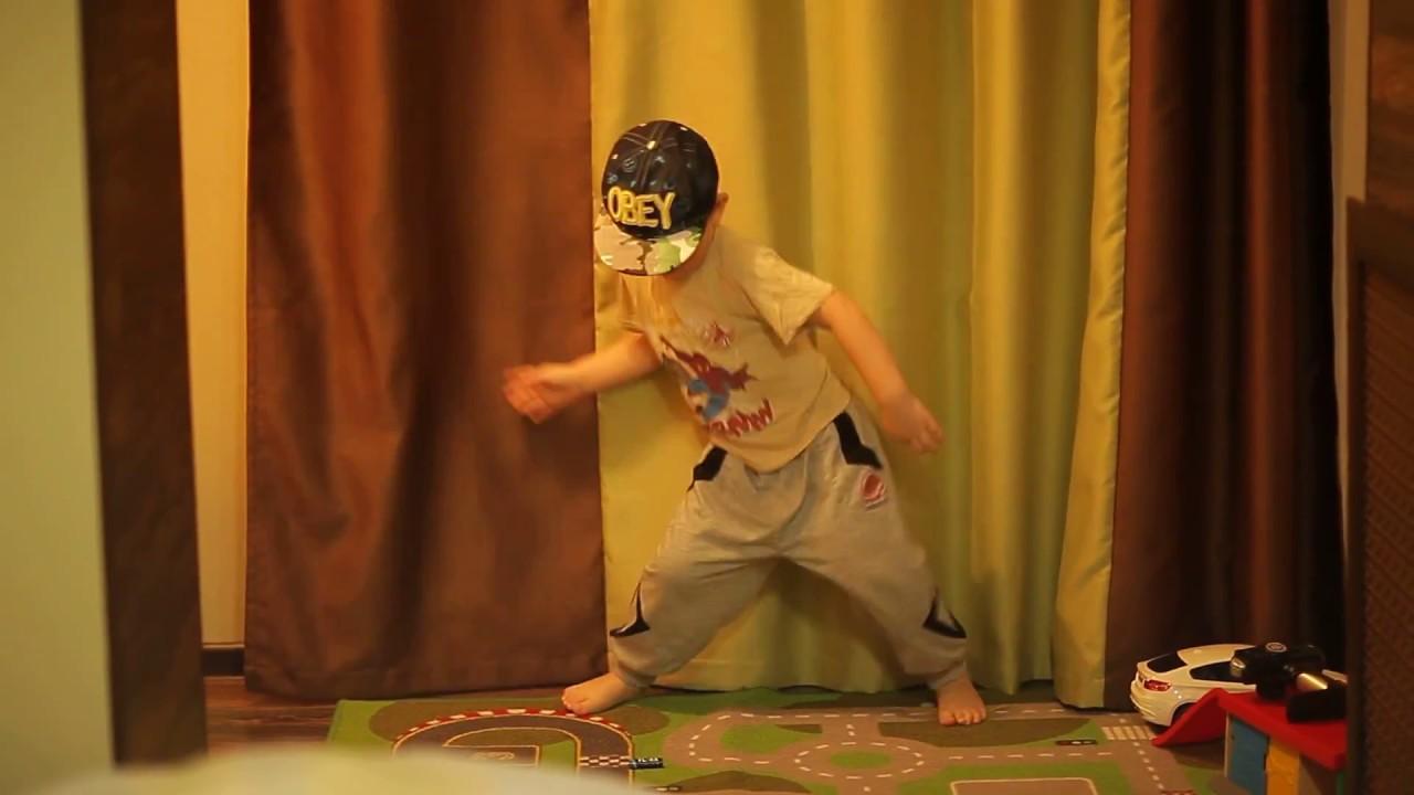 найти видео пения и танец репа большинство нашем