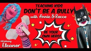 Don't Be a Bully Video   Social Emotional   Kids Songs   Videos for Kids   Kids Videos   Kids Songs