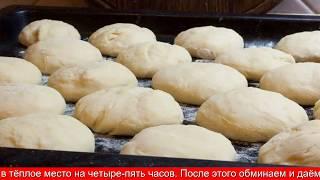 Русская кухня: Выпекаем духовитый  хлеб