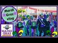 Universal Orlando Mardi Gras Vlog