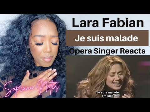 Opera Singer Reacts