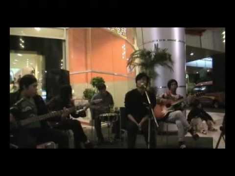Clafinova Band - Apa Salah Ku (D'Massive)