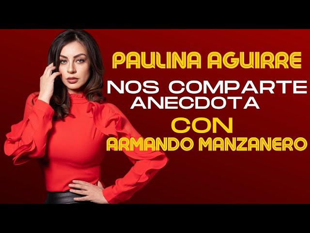 Esconderme y Llorar de Paulina Aguirre, nos cuenta el momento exacto que escribió esta canción