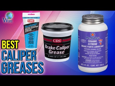 8 Best Caliper Greases 2017