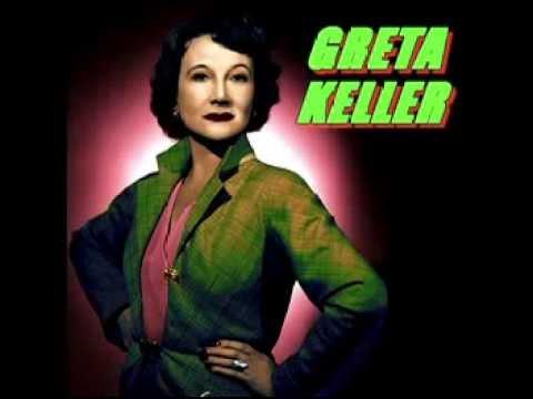 Greta Keller - Easy Come Easy Go (Vintage Parlor Echo Mix)