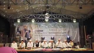 As  Salafiyyah Bersholawat