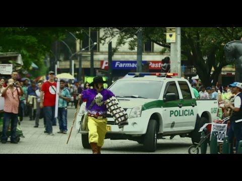 John Jairo Perez-Ese no Soy Yo-(Video Oficial)