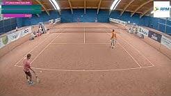Court 2_22.10.2019 - Liberec Indoor Open 2019 - ITF Men´s Circuit 15 000$