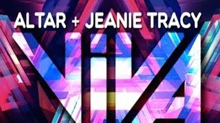 ★ Altar & Jeanie Tracy - Viva ★ Blast Records